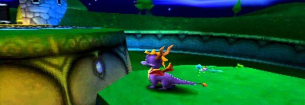 juego Spyro